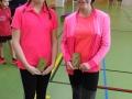 Championne Doubles Dames Minimes