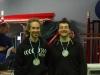 Champions de l'Yonne en Double Hommes NC 2012-2013