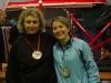 Championnes de l'Yonne en Double Dames D 2012-2013
