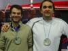 Champion de l'Yonne en Double Hommes C 2012-2013