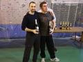 Champion Double Hommes P