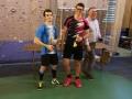 Vice-Champion Double Hommes D