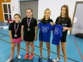 Double Dames Benjamines