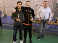 Vice-Champion Double Hommes P